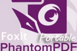 福昕高级PDF编辑器企业版v9.1.0 绿色便携版