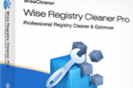 Wise Registry Cleaner V9.62 绿色破解版本