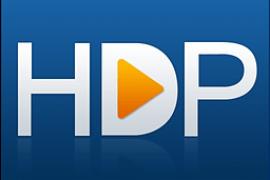 HDP直播(*VIP*)v3.3.6破解会员版 ★屏蔽频道/低调看★ + ★移动/IPTV/直播源★