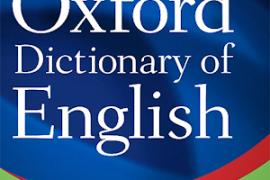 牛津字典(*PRO*)v10.0.459直装/破解/高级/完美版