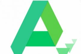 〖山寨版★谷歌市场〗:Apkpure(*Mod*)v3.11去广告/去推荐/完美版