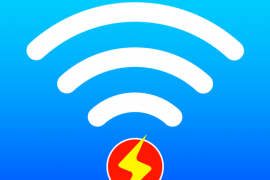 Wifi加速器(*Noad*)v4.8.7去广告/去推荐/破解/高级/V2版