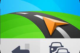 GPS导航地图(*PRO*)v18.0.5直装/破解/高级版
