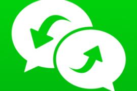 聊天记录恢复(*Mod*)v1.0.7.5直装/破解/高级/会员/VIP版