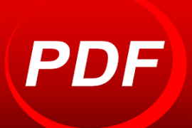 PDF阅读器(*PRO*)v3.21.23直装/破解/高级/VIP版