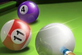老司机3D台球(*PRO*)v2.10.0去广告/破签名/清爽版