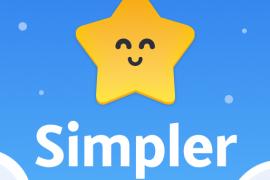 Simpler英语学习(*VIP*)v2.20去广告/破解/会员/永久版
