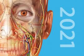 2021人体解刨学图谱(*Paid*)v0.16付费/专业/高级/SVIP版★含数据包★