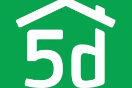 5D家居设计(*VIP*)v1.26.9脱壳/直装/破解/高级/会员版