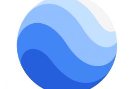 谷歌地球(*New*)v9.132.1.1清爽版 ★覆盖世界任何角落★