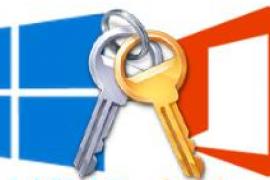 Windows+Office激活工具——AAct v4.2.3 / AAct Network 1.2.1 汉化版★KMS激活工具★