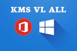 KMS激活脚本KMS-VL-ALL v7.0 RC 汉化版