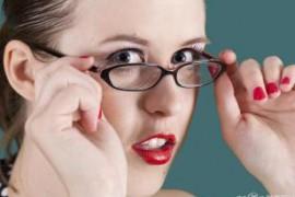 近视界的奇迹 11堂课教你摘掉眼镜
