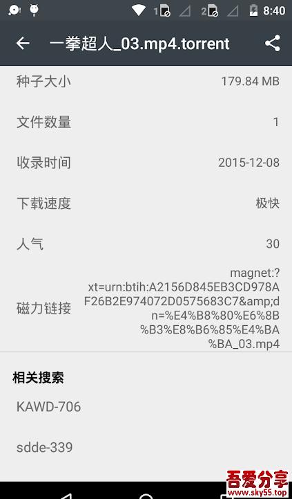 小磁力BT(*PRO*)付费/专业/高级/中文版
