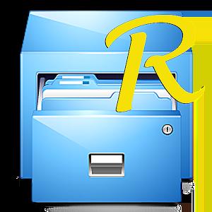 R.E管理器(*Mod*)直装/破解/去验证/修正/中文版