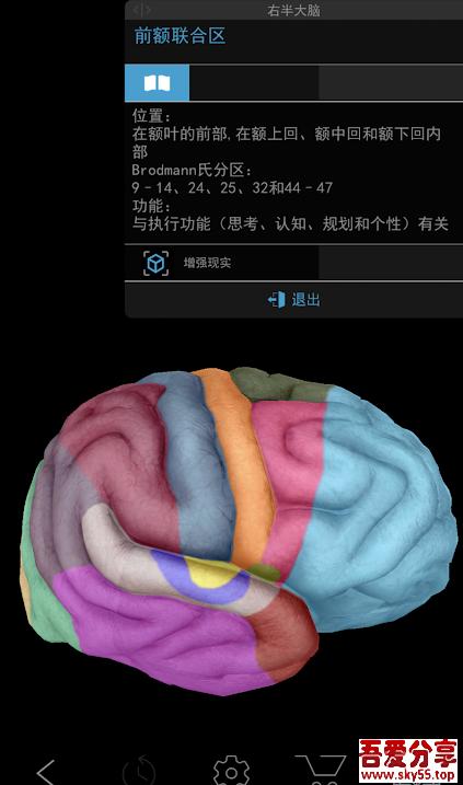 2019版人体解剖学图(*PRO*)直装/破解/专业版