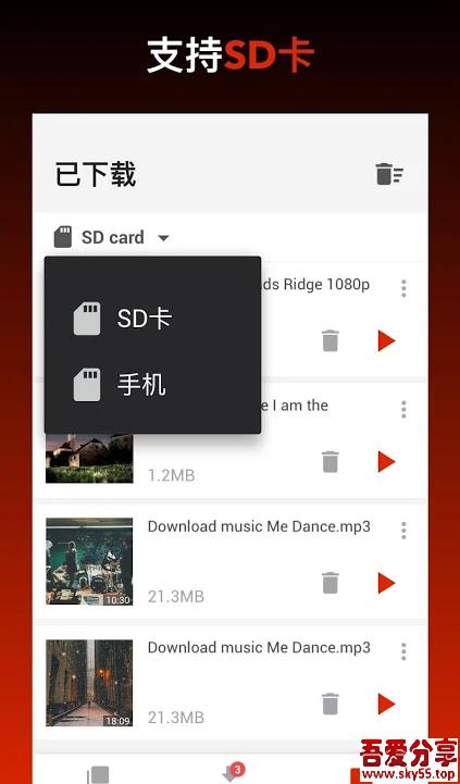 国外视频下载神器(*Mod*)直装/破解/高级/会员VIP版