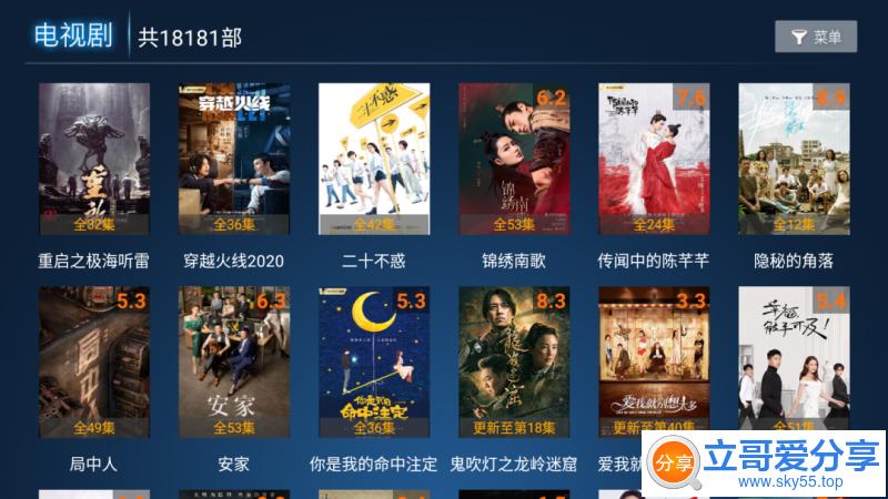 叶子TV(*VIP*)去广告/免激活/破解/会员/VIP/永久版